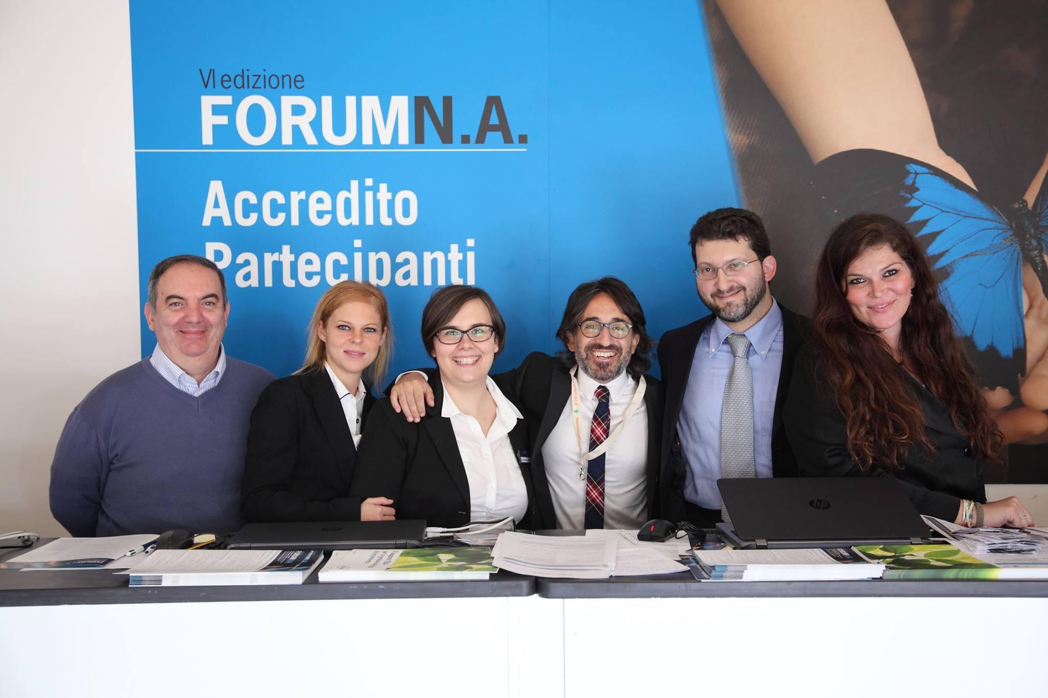 A Bologna si parla di welfare sostenibile. Il Forum sulla ...